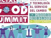 Social Good Summit, #SGSMad, tecnología para cambiar mundo