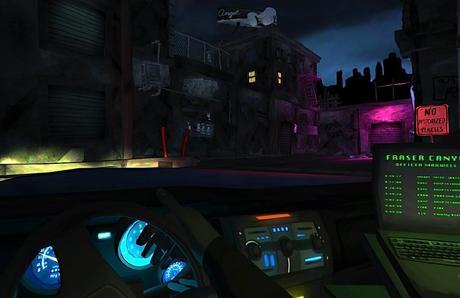 precinct3 El lado oscuro de Kickstarter