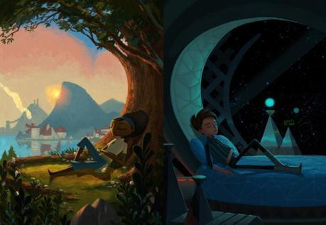Broken Age 800x553 El lado oscuro de Kickstarter
