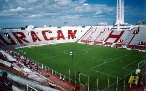 Estadio de Huracán