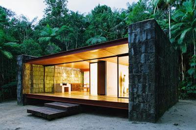 casa minima y moderna paperblog