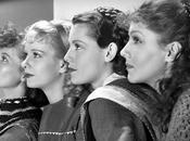 cuatro hermanitas