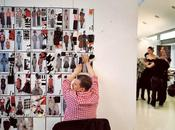 Alexander McQueen: Working process, Nick Waplington