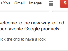 Nueva Google