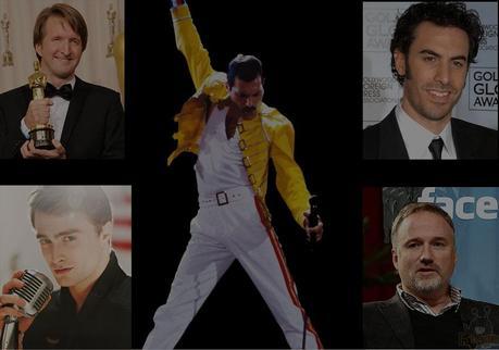 Verdades y rumorología acerca del biopic de Freddie Mercury