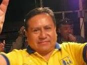 MARCIAL ALCIBIADES PALOMINO DESCARADO… Afirma periodista Giuliano Rivera Bernal desde Huacho