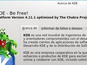 Nueva Chakra disponible 4.11.1