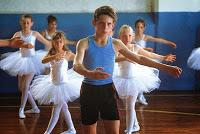 Cinecritica: Billy Elliot