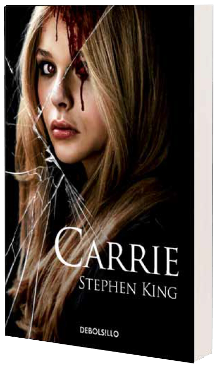 stephen kings carrie theme essays Stephen king has been terrorizing america ever since carrie was published in   essential details of king's life, and a quartet of new essays helps them build a.