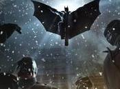 Contenido exclusivo Batman Arkham Origins