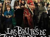 Crítica: brujas Zugarramurdi Álex Iglesia