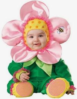 Disfraces de halloween para bebes Paperblog