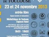 Salón Libro Cultura Masónicos Toulouse