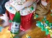 ¡Cupcakes mucha alegría!