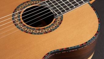Manuel Rodríguez & Sons :: cómo se hace una guitarra