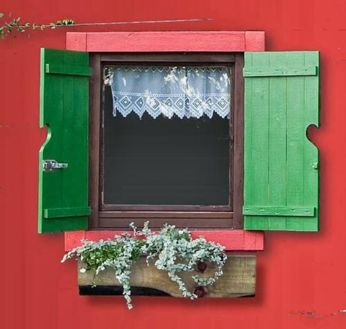 Ideas para arreglar el patio con jardineras de madera for Jardineras para patio casa