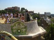 Park güell...,1923, eusebi güell donó toda finca ay.untamiento barcelona, convirtiéndolo parque público...y ahora quieren cobrar entrar declarado patrimonio humanidad 1983, unesco...26-09-2013...