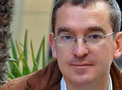 Entrevista Santiago Posteguillo (escritor)