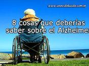 Ciencia Vida: cosas importantes deberías saber sobre Alzheimer