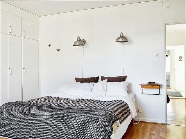 Casa en suecia paperblog for La casa sueca decoracion