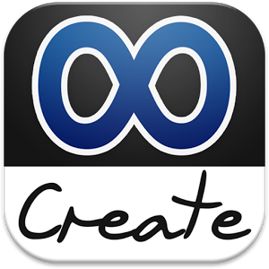 LENSOO CREATE: La alternativa a EDUCREATIONS para android