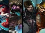 League Legends: Ofertas Septiembre