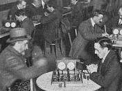 Café Sala Imperio figura especial ajedrez… José María Baquero Vidal