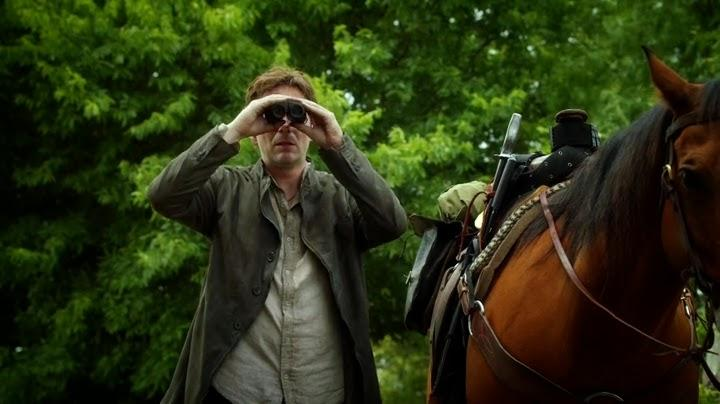 Review: Revolution S02 E01 - Born in the U.S.A