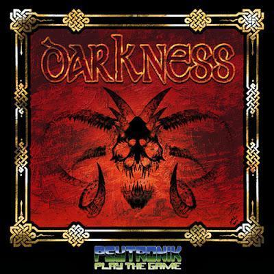 Darkness para Commodore 64