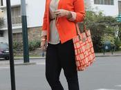 Looks naranja casual