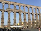 2.000 años acueducto Segovia