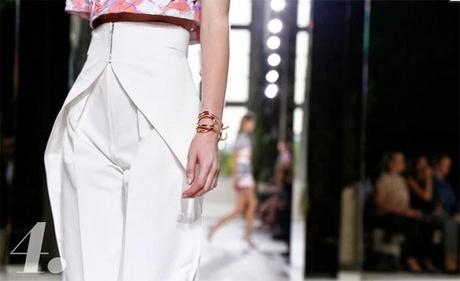 Balenciaga Spring/Summer 2014 and why I really like the collection