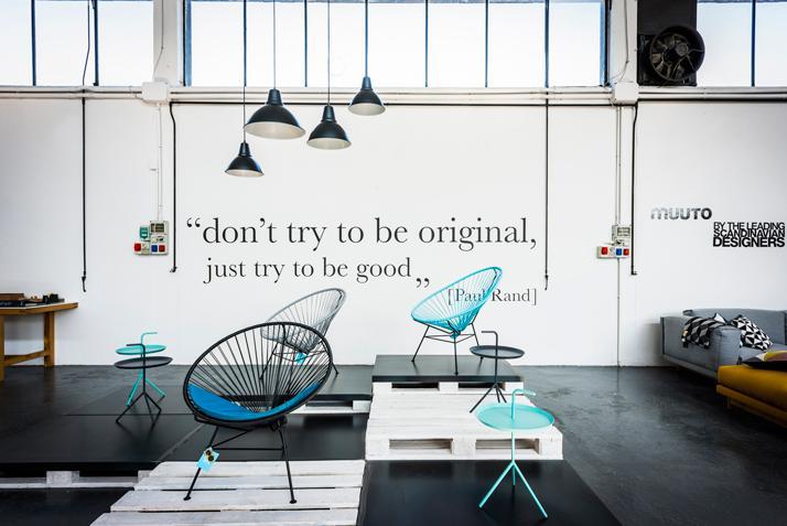 Zerogloss una tienda de diseño que llega al público - Paperblog