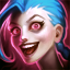 P League of Legends: Jinx, La Bala Perdida