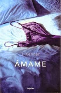 Ámame - Trilogía Stark #3 - J. Kenner
