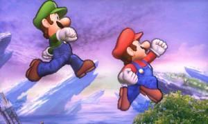 SSB4 20130925 300x180 Super Smash Bros. 4 (27 09 2013)