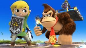 SSB4 20130927 300x168 Super Smash Bros. 4 (27 09 2013)