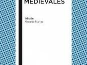 Grandes relatos medievales