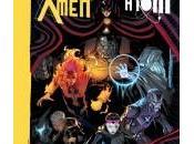 Primer vistazo All-New X-Men