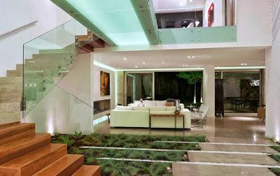 Casa moderna en guatemala paperblog for Casas modernas guatemala