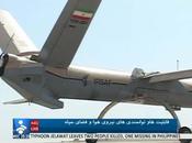 Irán anuncia producción masa drones combate Shahed