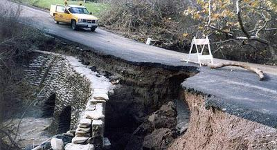 Las catástrofes naturales - Paperblog