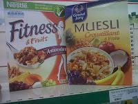Cereales del desayuno: ¿Cuál es bueno para adelgazar?