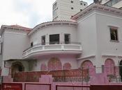 RECREO Casa Primavera ubicada Plaza Delicias