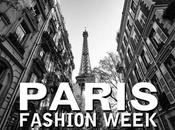 look: Paris Fashion Week