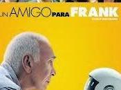 amigo para Frank