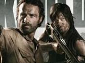 """Genial promo imágenes """"The Walking Dead"""" temporada"""