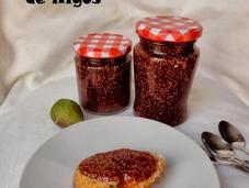 Cómo hacer mermelada higos