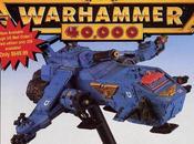 """Descanso Escriba: """"unbox"""" Thunderhawk 500...15 años tarde!..."""