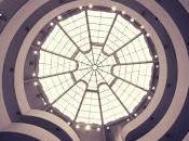 Museo Guggenheim Nueva York, champiñón revolucionario